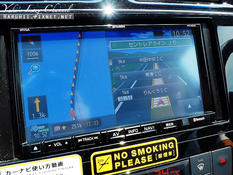 Tabirai日本租車5