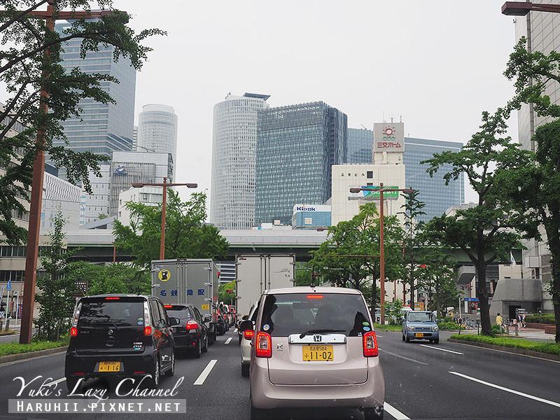 Tabirai日本租車14