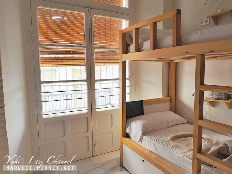 塞維亞Sevilla Nomad Hostal6.jpg