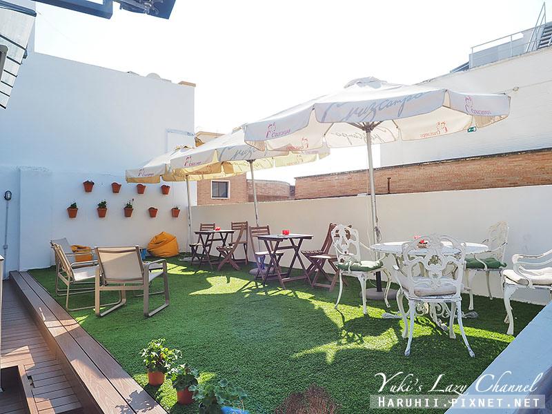 塞維亞Sevilla Nomad Hostal19.jpg