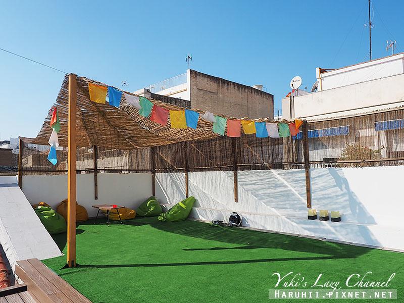 塞維亞Sevilla Nomad Hostal20.jpg