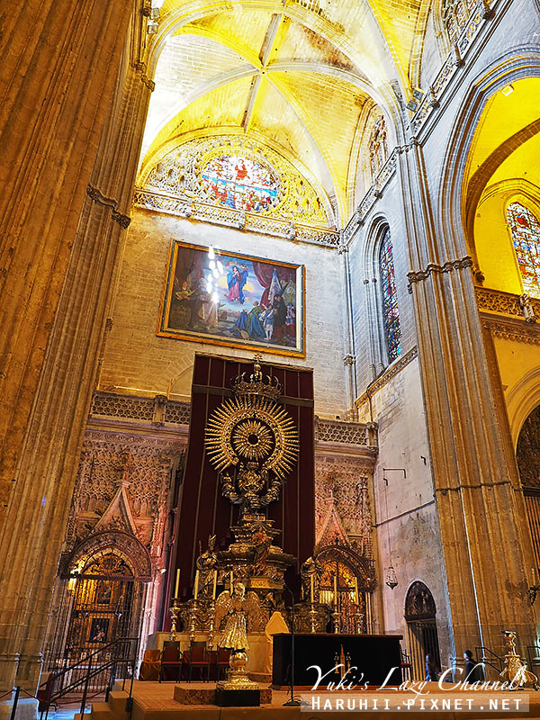 Sevilla大教堂10.jpg