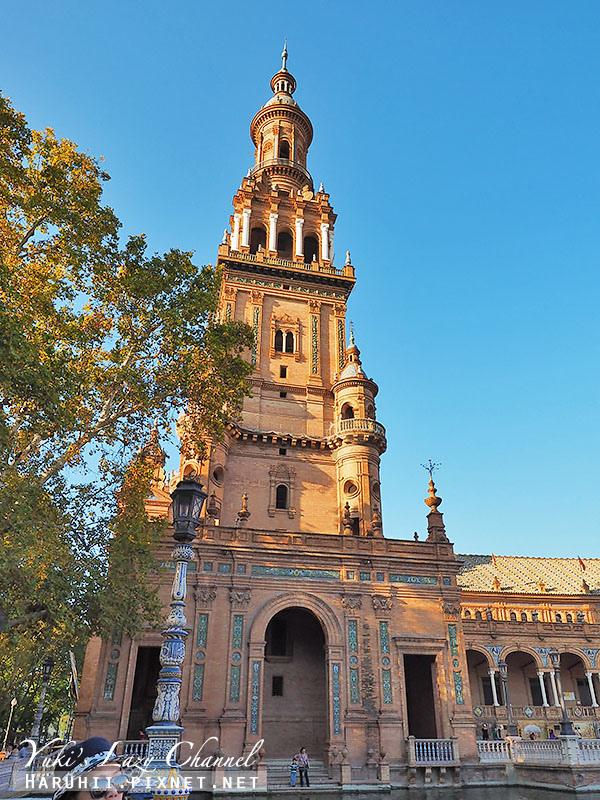 Sevilla西班牙廣場1.jpg