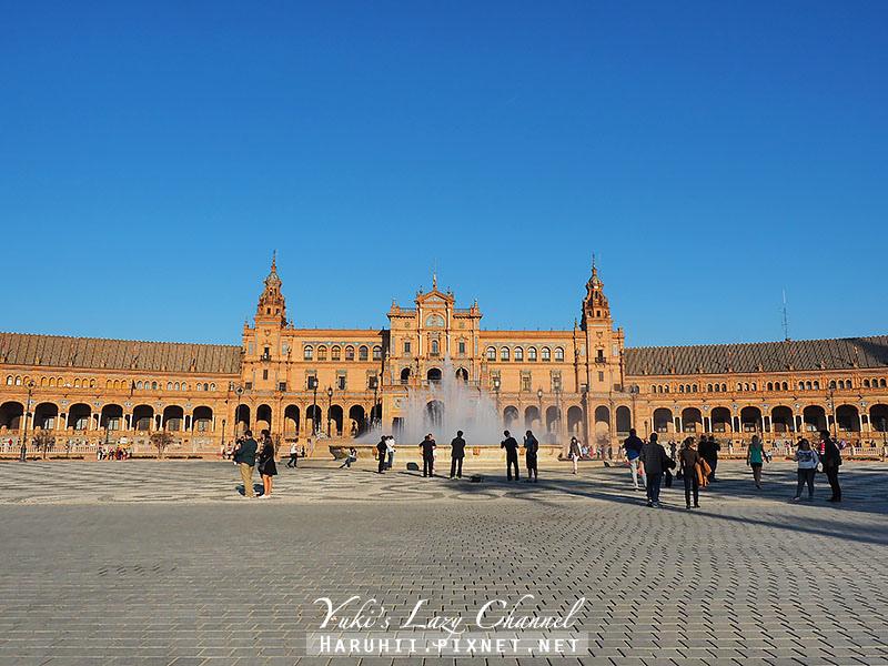 Sevilla西班牙廣場3.jpg