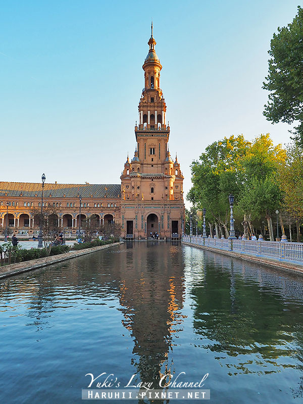 Sevilla西班牙廣場2.jpg