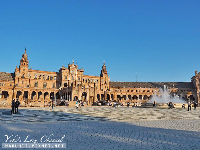 Sevilla西班牙廣場4.jpg