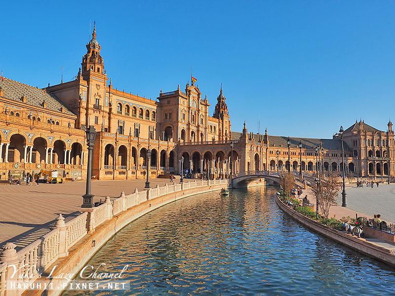 Sevilla西班牙廣場7.jpg