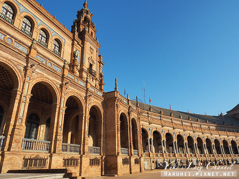 Sevilla西班牙廣場14.jpg