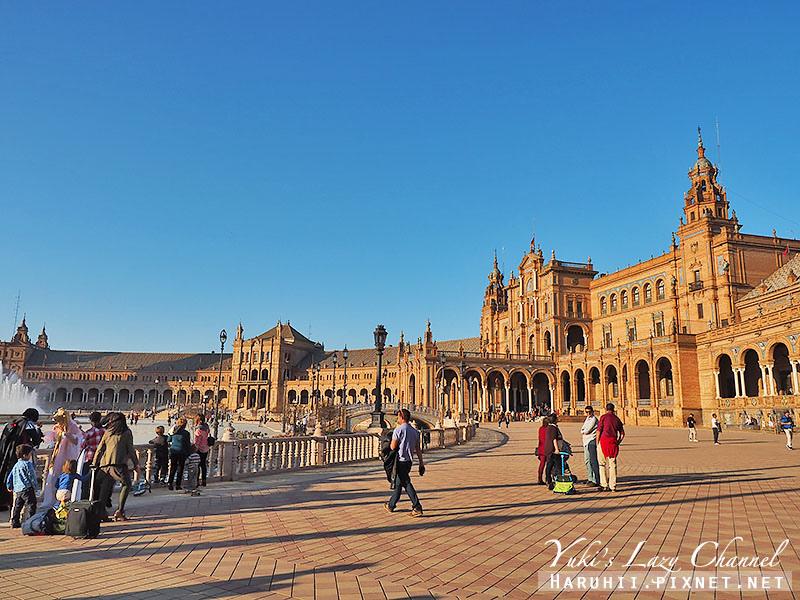 Sevilla西班牙廣場17.jpg