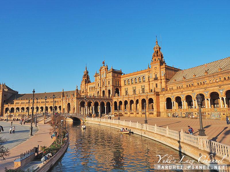 Sevilla西班牙廣場20.jpg
