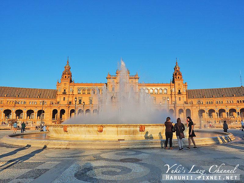 Sevilla西班牙廣場23.jpg