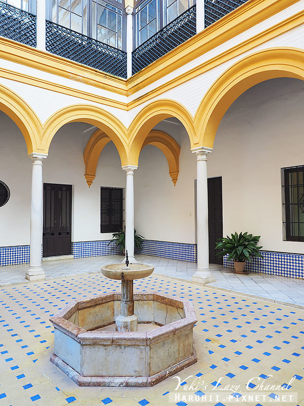 SevillaAcazar塞維亞城堡3.jpg