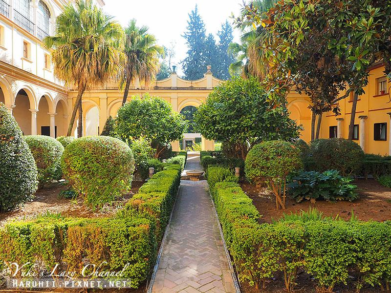 SevillaAcazar塞維亞城堡7.jpg