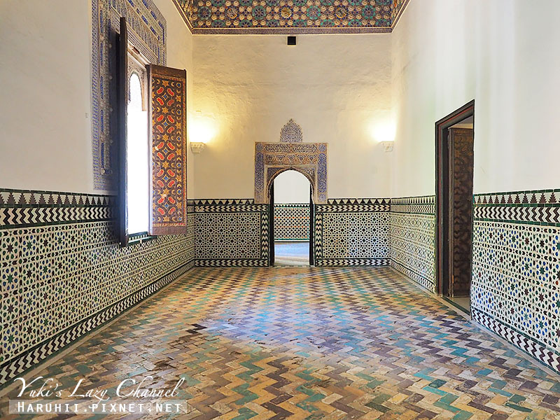 SevillaAcazar塞維亞城堡12.jpg