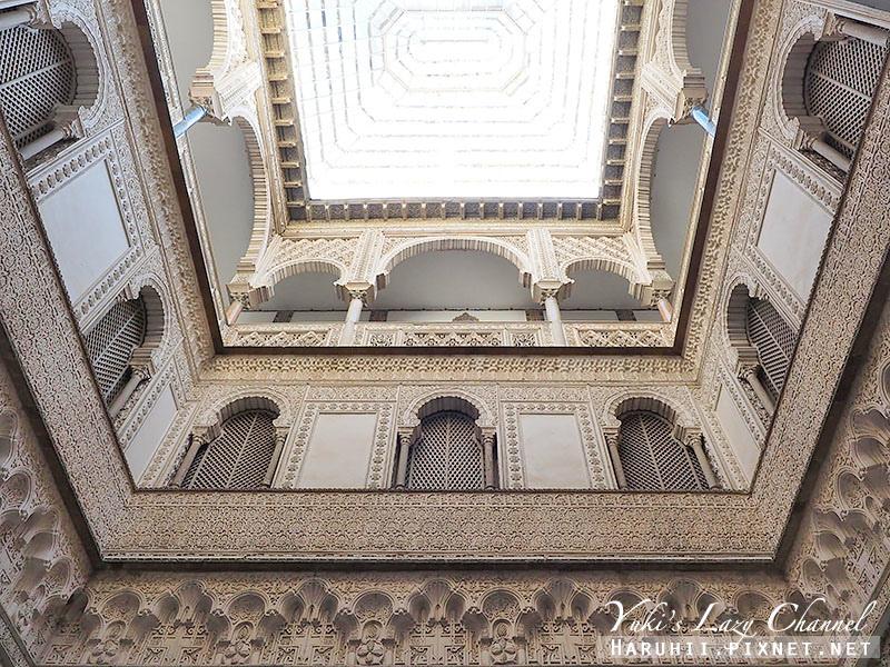 SevillaAcazar塞維亞城堡19.jpg