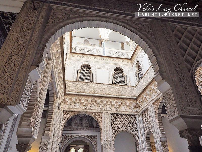 SevillaAcazar塞維亞城堡22.jpg