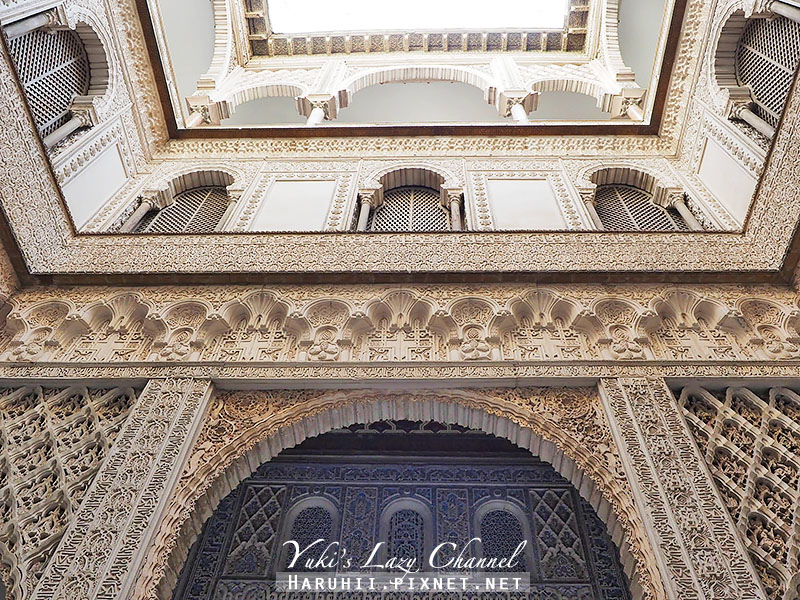 SevillaAcazar塞維亞城堡23.jpg