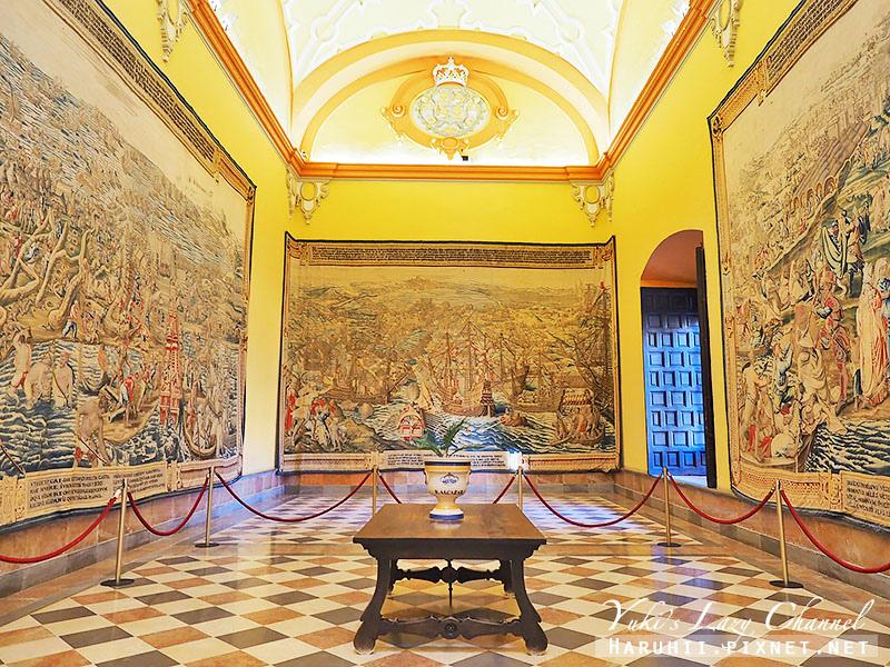SevillaAcazar塞維亞城堡30.jpg
