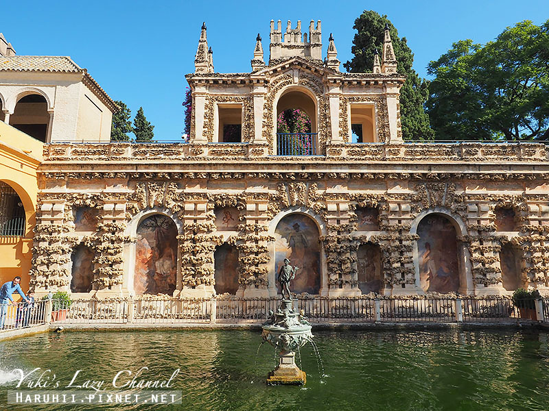 SevillaAcazar塞維亞城堡32.jpg