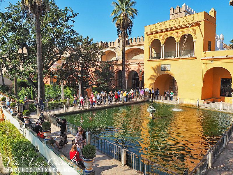 SevillaAcazar塞維亞城堡33.jpg