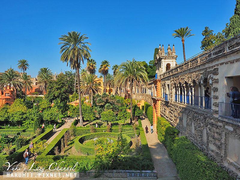 SevillaAcazar塞維亞城堡35.jpg