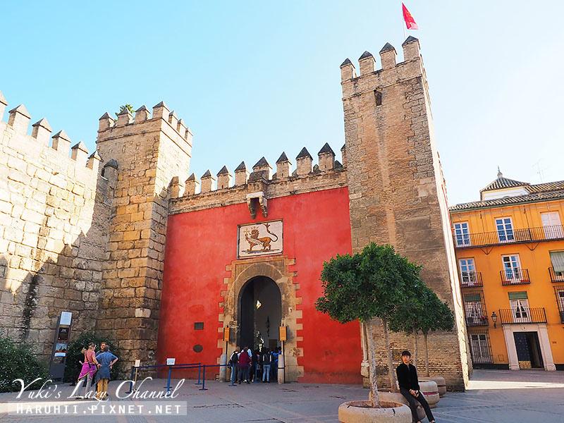 SevillaAcazar塞維亞城堡40.jpg