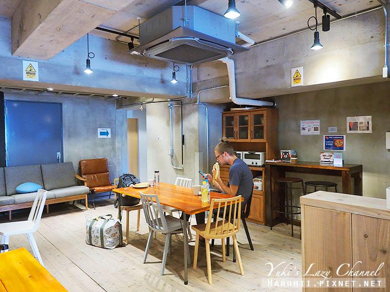 Tokyo Oak Hostel Fuji富士橡樹旅舍7.jpg