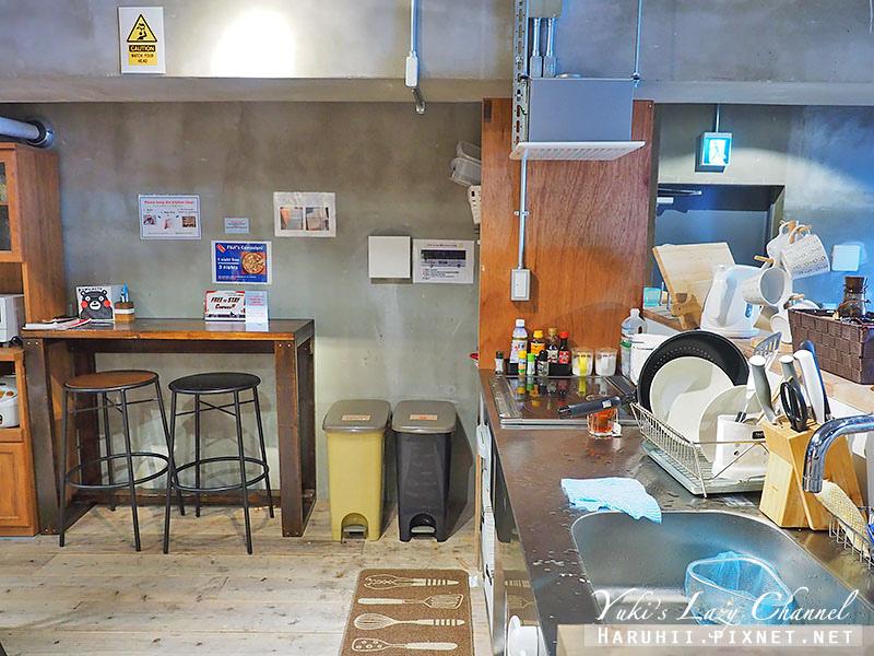 Tokyo Oak Hostel Fuji富士橡樹旅舍6.jpg