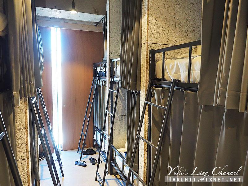 Tokyo Oak Hostel Fuji富士橡樹旅舍13.jpg