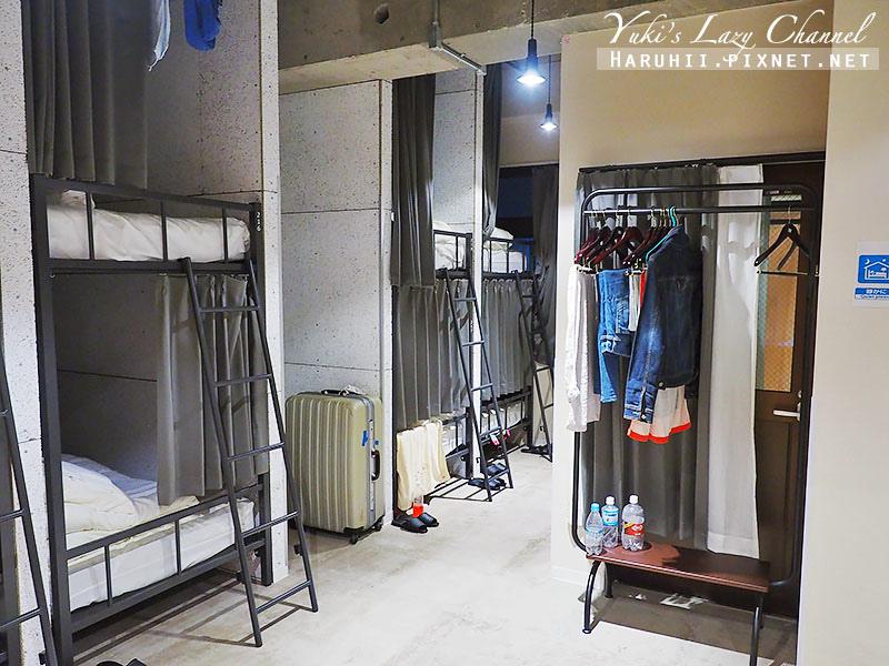 Tokyo Oak Hostel Fuji富士橡樹旅舍14.jpg