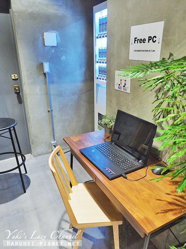 Tokyo Oak Hostel Fuji富士橡樹旅舍16.jpg