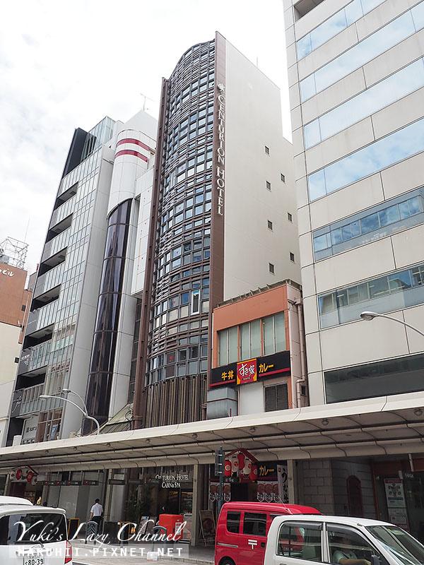 Centurion Cabin & Spa Kyoto京都百夫長膠囊旅館2.jpg