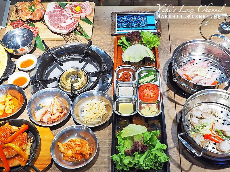 韓老大韓式烤肉海鮮九層塔26.jpg