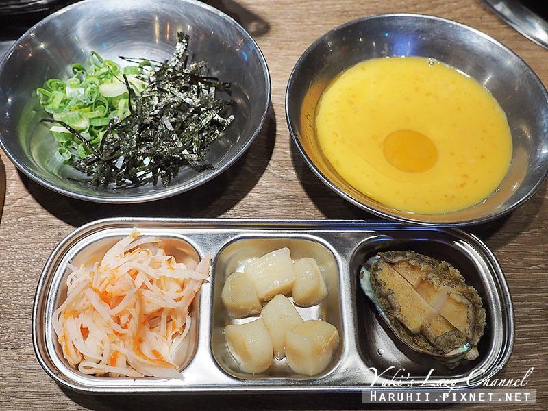 韓老大韓式烤肉海鮮九層塔45.jpg