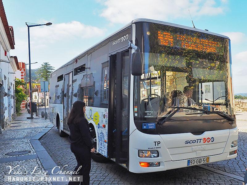 Sintra交通10.jpg