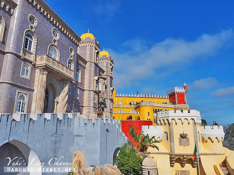 Sintra Pena Palace佩納宮2.jpg