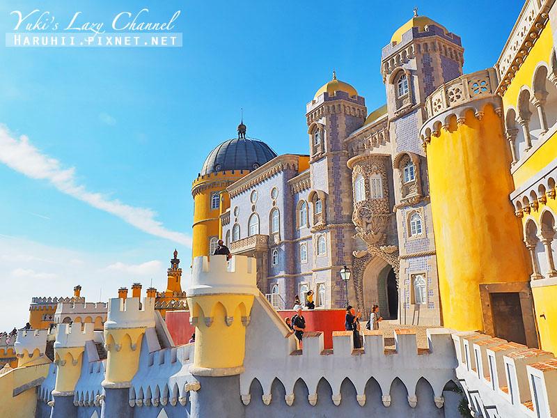 Sintra Pena Palace佩納宮3.jpg