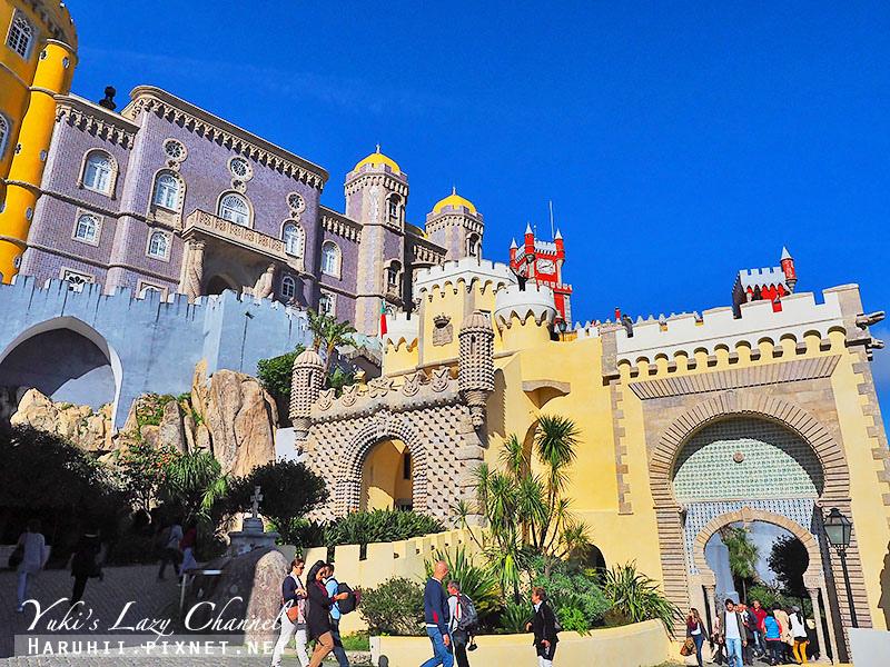 Sintra Pena Palace佩納宮4.jpg