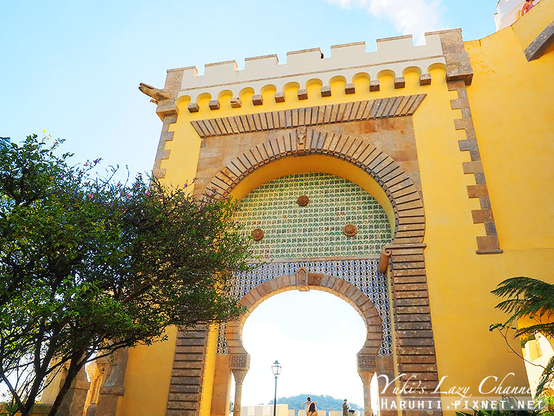Sintra Pena Palace佩納宮7.jpg