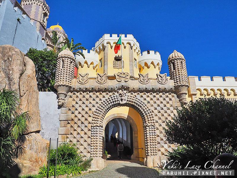 Sintra Pena Palace佩納宮8.jpg