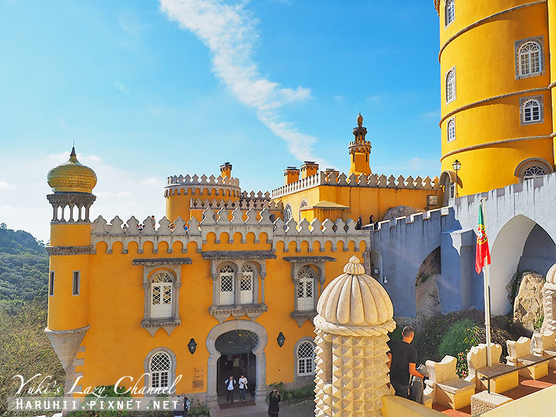 Sintra Pena Palace佩納宮10.jpg