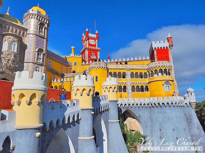 Sintra Pena Palace佩納宮11.jpg