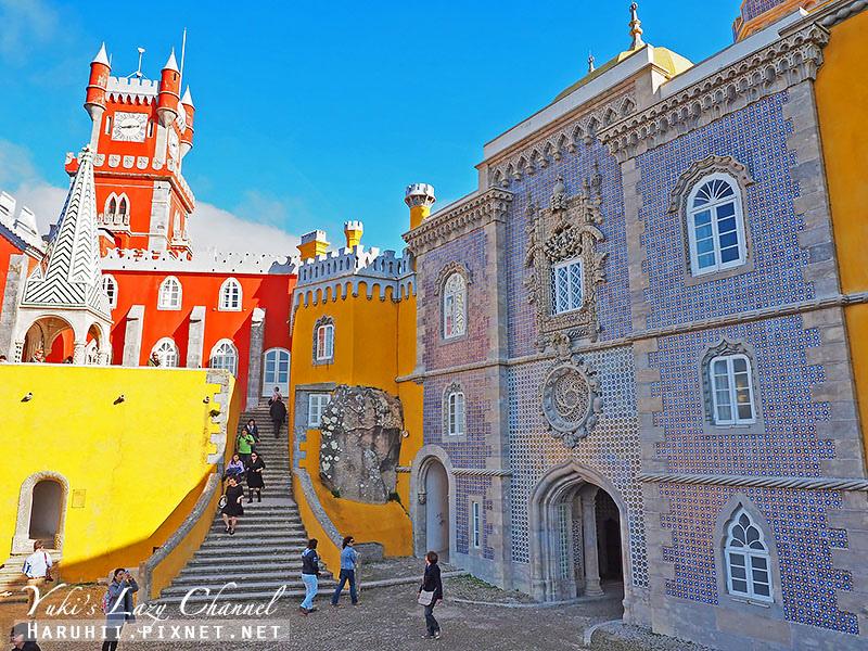 Sintra Pena Palace佩納宮14.jpg