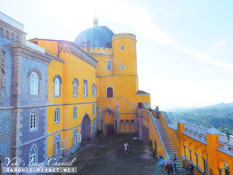 Sintra Pena Palace佩納宮15.jpg