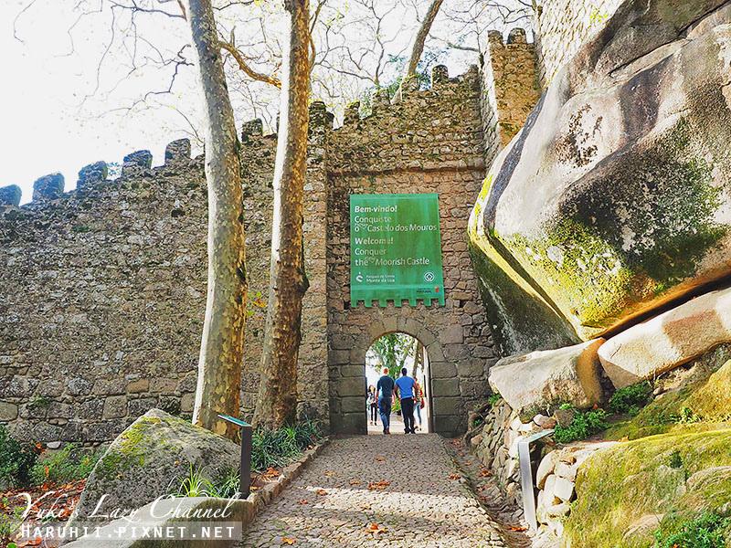 摩爾人城堡Sintra Castle of the Moors22.jpg