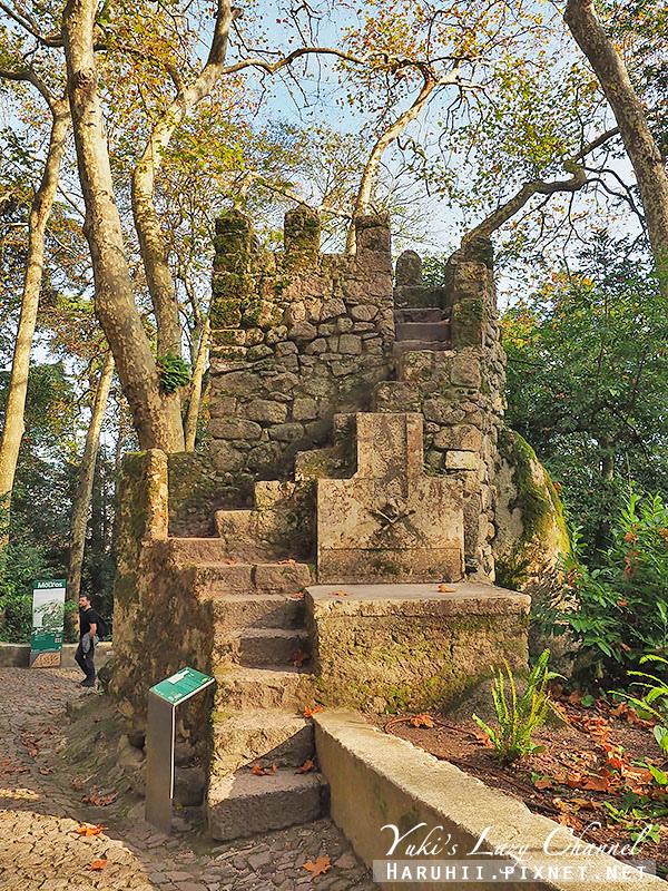 摩爾人城堡Sintra Castle of the Moors24.jpg