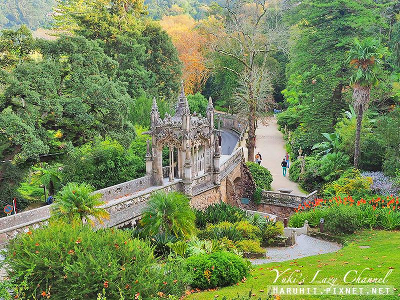雷加萊拉宮Sintra Quinta da Regaleira3.jpg
