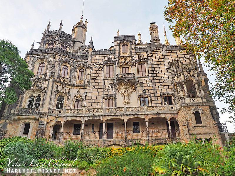 雷加萊拉宮Sintra Quinta da Regaleira4.jpg