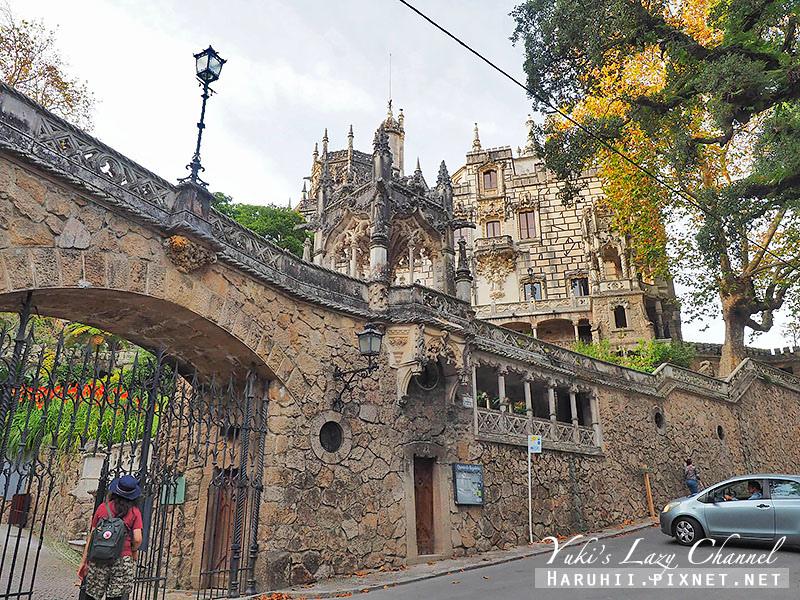 雷加萊拉宮Sintra Quinta da Regaleira5.jpg