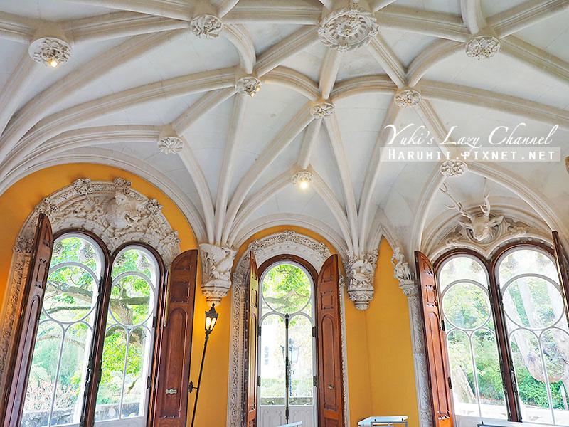 雷加萊拉宮Sintra Quinta da Regaleira10.jpg